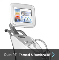 Duet RF_Thermal&Fractional RF