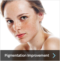 Pigmentation Improvement