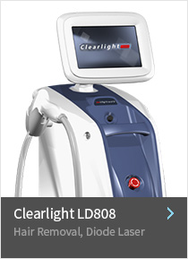 Clearlight LD808