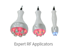 Expert RF Applicators