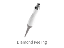 Diamond Peeling