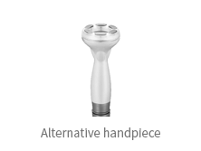 Alternative handpiece