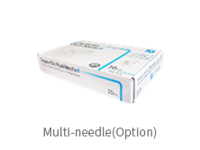 Multi-needle(Option)