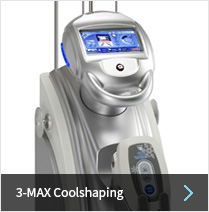 3-MAX Coolshaping
