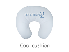 cool cushion